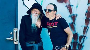 El padre de Lars Ulrich (Metallica), de 92 años, publica un nuevo disco