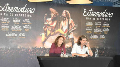 """Iñaki """"Uoho"""" Antón habla sobre la gira de Extremoduro y se refiere al comunicado de Robe como """"unilateral"""""""