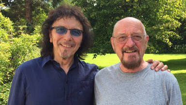 ¿Cómo sería la música de Jethro Tull si Tony Iommi (Black Sabbath) se hubiera quedado en la banda?