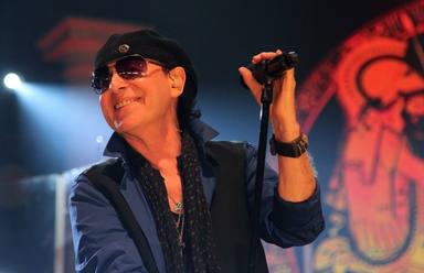 """Meine (Scorpions) explica por qué despedir al productor de su último disco ha sido """"una decisión correcta"""""""