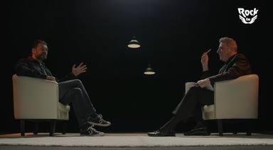 """Loquillo, sorprendido por Iñaki López: """"Yo no sé si es la primera vez que suena Eskorbuto en RockFM"""""""
