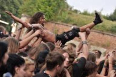 """Wacken Open Air celebrará un """"mini-festival"""" de heavy metal en septiembre: este es su espectacular cartel"""