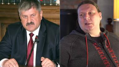 Tres años de cárcel para un artista de metal de Bielorrusia por criticar a un político en Internet