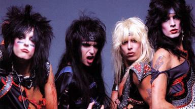 ¿Veremos 'The Stadium Tour' de Mötley Crüe en España? Esto es lo que Nikki Sixx tiene que decir