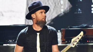 """Jeff Ament de Pearl Jam: """"Espero que seamos inteligentes y podamos dar un giro"""""""