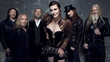 Nightwish sorprende al mundo dando un concierto secreto en Finlandia: aquí tienes algunas imágenes
