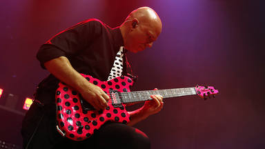 La gran influencia que supuso Eddie Van Halen para Josh Rand, el guitarrista de Stone Sour