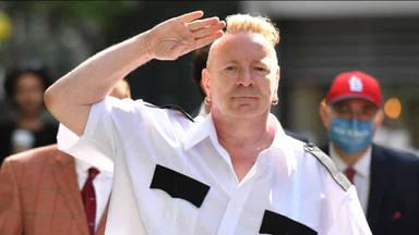 Johnny Rotten (Sex Pistols) pierde su batalla legal: su música sonará en lo nuevo de Netflix