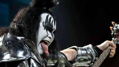 "Gene Simmons (Kiss), antes del positivo de Paul Stanley: ""Si un fan nos infecta, se cancela toda la gira"""