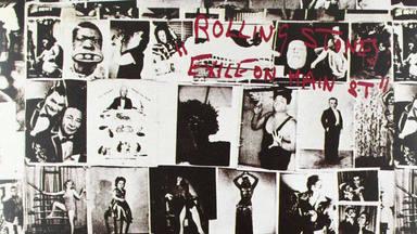 "'Exile on Main Street', el disco ""milagro"" de The Rolling Stones"