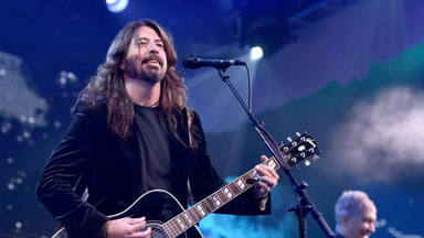 """La importante reflexión de Dave Grohl (Foo Fighters) sobre la """"vuelta al cole"""" en tiempos de coronavirus"""