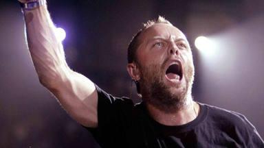 Lars Ulrich (Metallica) desvela sus seis bandas favoritas para el festival de sus sueños