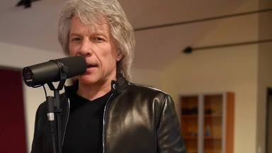 """Bon Jovi y su """"Livin' on a Prayer"""" dan la sorpresa en el RockFM 500"""