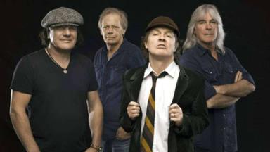 Angus Young recuerda su concierto más emocionante: así emocionó AC/DC a una audiencia de niños sordos
