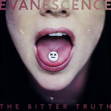 Escucha al completo The Bitter Truth, el nuevo disco de Evanescence