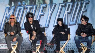 Mötley Crüe: se pospone oficialmente su regreso a los escenarios