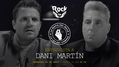 La Mafia del Baile: Loquillo y Dani Martín se verán las caras sin censura ni pelos en la lengua