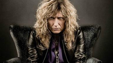 """Así estuvo David Coverdale (Whitesnake) a punto de dejar pasar el éxito de """"Here I Go Again"""""""