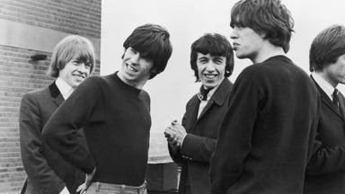 The Rolling Stones 1965