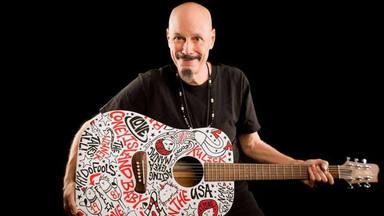 Bob Kulick, guitarrista de Kiss, Meat Loaf o Lou Reed, fallece a los 70 años