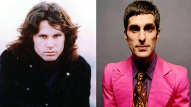 """Perry Farrell (Jane's Addiction) explica cómo """"el fantasma de Jim Morrison"""" le regaló una grabación"""