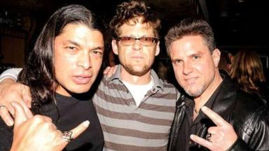 El primer bajista de Metallica desvela la triste cantidad que cobra por derechos de autor