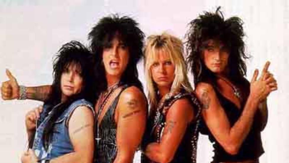 El álbum que supuso el cambio de Mötley Crüe, 'Girsl, Girls, Girls', cumple 34 años desde su lanzamiento