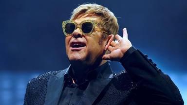 Elton John se recorre el mundo una última vez