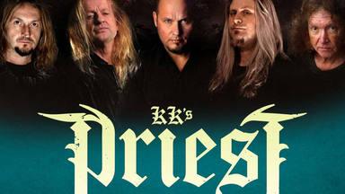 Rock Imperium anuncia el concierto exclusivo de KK'S Priest por primera vez en España