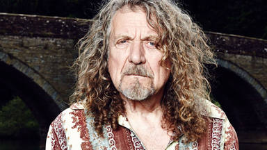 Robert Plant (Led Zeppelin): He soñado mucho con John Bonham