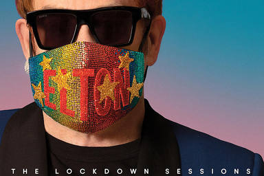 "Elton John anuncia un ""festival"" de colaboraciones: desde Dua Lipa hasta Robert Trujillo (Metallica)"