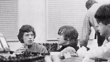 Lennon Jagger