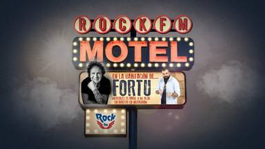 foto fortu la habitación de rockfm motel