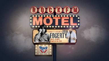 John Fogerty 75 años en RockFM Motel