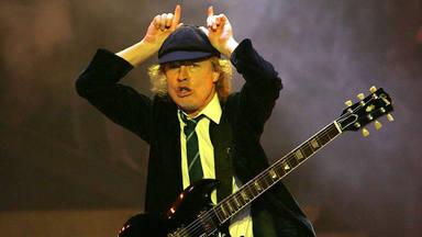 ¿Daría AC/DC conciertos con distancia social? Angus Young da su sincera opinión