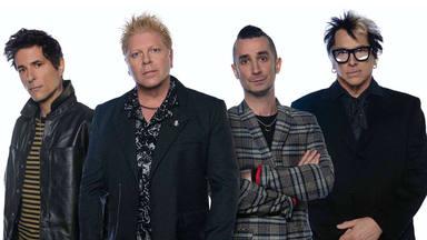 """Los motivos del """"dardo envenenado"""" a los políticos en el último disco de The Offspring"""