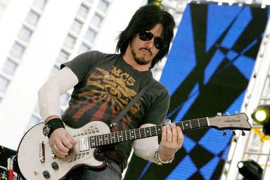 Guns N' Roses: el ex-guitarrista Gilby Clarke tenía más poder en la banda de lo que la gente piensa