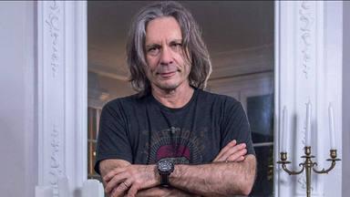 """Bruce Dickinson (Iron Maiden): """"La gente que no se pone la vacuna es la misma que espera el fin del mundo"""""""