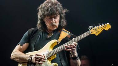 """Ritchie Blackmore (Deep Purple) agradece no haber salido de gira a raíz de la pandemia: """"Odio viajar"""""""