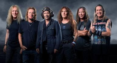 """Iron Maiden anuncia nueva colaboración en su videojuego """"Legacy of The Beast"""""""