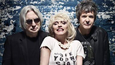 Esta semana verá la luz un EP de Blondie con canciones navideñas.