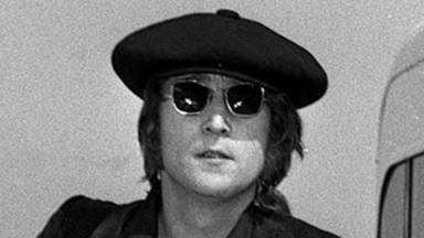 La última y misteriosa aparición de John Lennon que no dejó a nadie indiferente