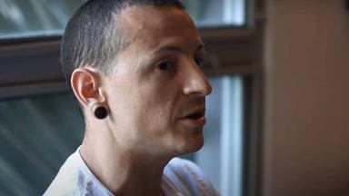 ¿Cómo era realmente Linkin Park en el estudio de grabación?