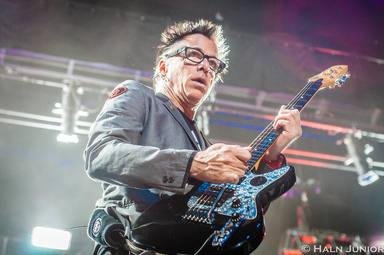 Noodles, guitarrista de The Offspring, elige a su rockero favorito de todos los tiempos