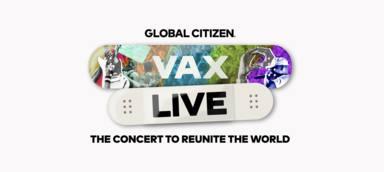Vax Concert