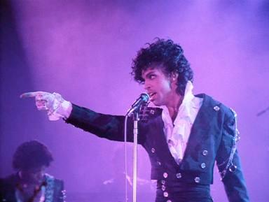 El debut de Prince en UK que le dejó un lustro sin tocar