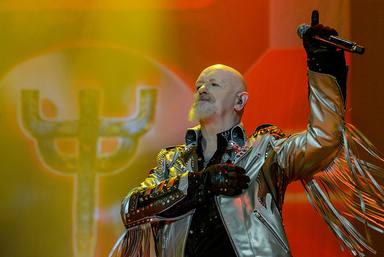 """Rob Halford (Judas Priest) echa de menos """"dormir en una ciudad distinta cada noche"""""""