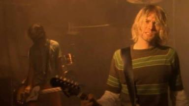 30º años, una canción y una colonia barata le valen a Nirvana el séptimo puesto del RockFM 500