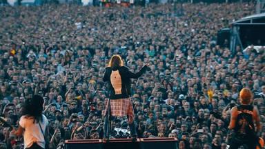 Las 20 canciones que Guns N' Roses ha tocado más veces en directo
