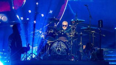 """Roger Taylor desvela que Brian May no es el único """"miembro"""" de Queen que ha sufrido un ataque al corazón"""